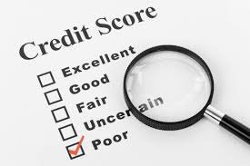 affordable credit repair