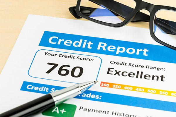 WHY DO YOU NEED CREDIT REPAIR?